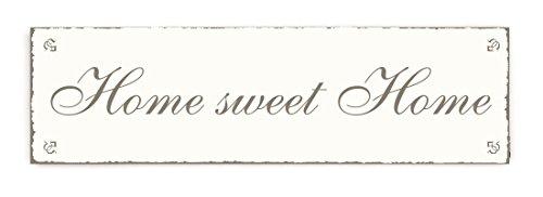 Top 9 Home Sweet Home Schild – Wand- & Türschilder