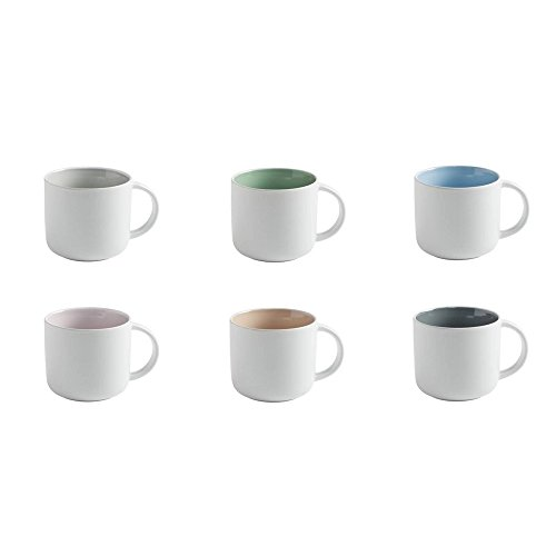 Top 8 Maxwell Williams Tassen Tint – Tassen