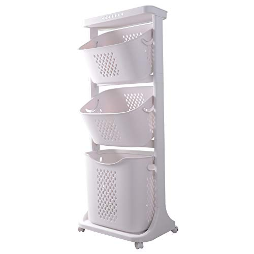 Top 10 Wäschekorb übereinander – Wäschekörbe