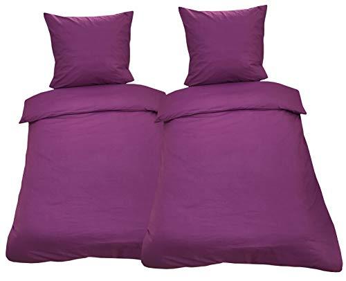 Top 10 Bettwasche135x200 Baumwolle Reißverschluss – Bettwäsche-Sets