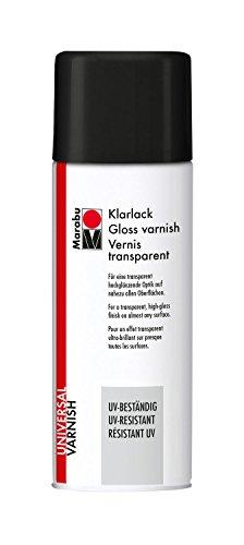 Top 10 Klarlack für Metall – Klebesprays