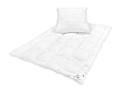Top 9 Antiallergische Bettdecke und Kissen – Bettdecken