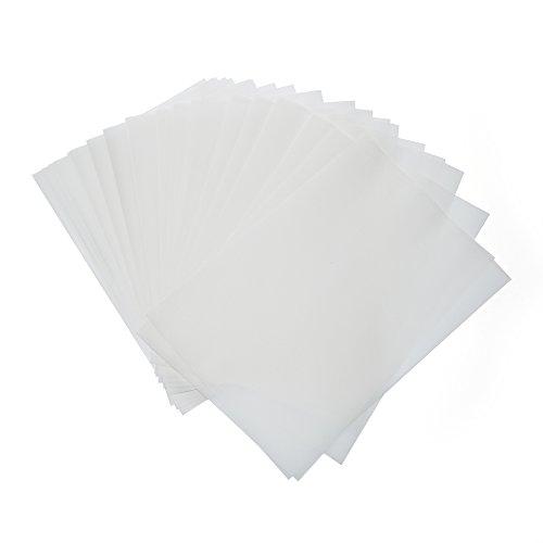 Top 10 Pergaminpapier für Fotoalbum – Transparentpapier