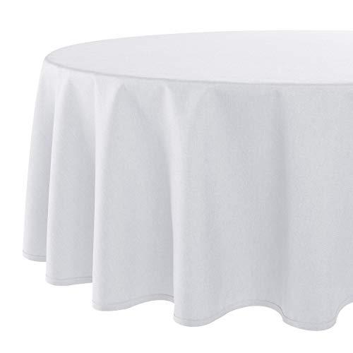 Top 10 Round Table Cloth – Tischdecken