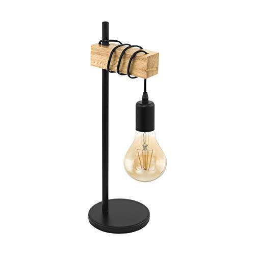 Top 9 Tischlampe Schwarz Design – Hängeleuchten & Pendelleuchten