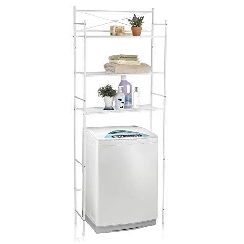 Top 10 Washing Machine Cupboard – Badezimmerablagen & -regale
