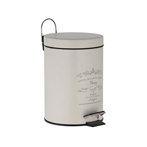 Top 10 Mülleimer Landhaus – Abfallbehälter fürs Bad