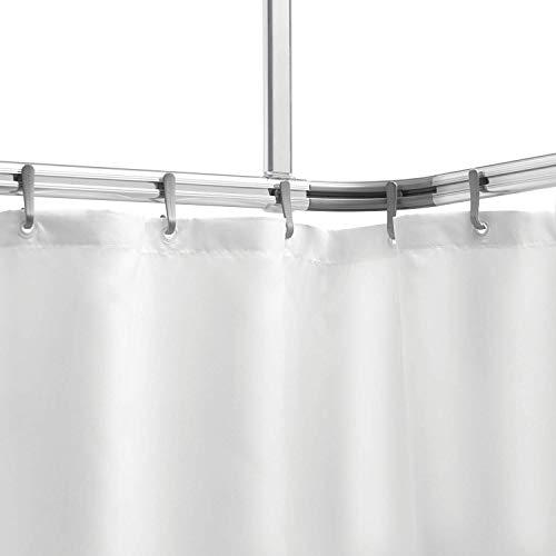 Top 10 Duschstange für Badewanne – Duschvorhänge
