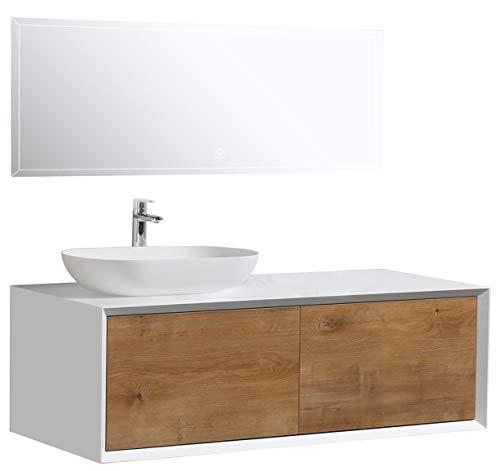 Top 9 Badmöbel Fiona – Komplettprogramme für Badezimmer