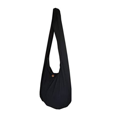 Top 8 Umhängetasche Damen Stoff – Einkaufstaschen