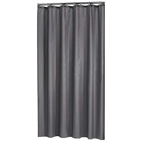 Top 10 Duschvorhang Grau 200×200 – Duschvorhänge