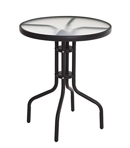 Top 9 Glastisch Rund 60 cm – Beistelltische