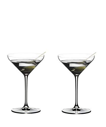 Top 8 Vodka Martini Gläser – Weingläser