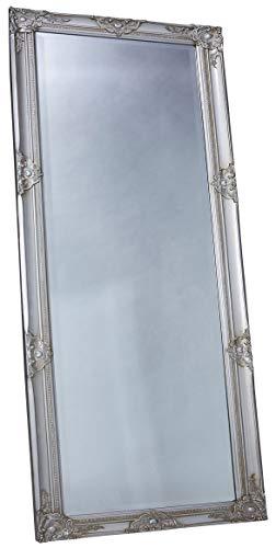 Top 10 Wandspiegel Groß Silber 180 – Dekorative Wandspiegel