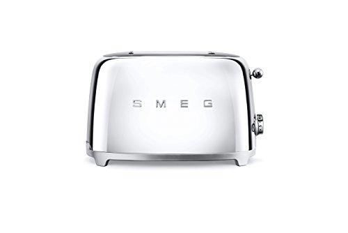 Top 6 Smeg Toaster Weiß – Toaster