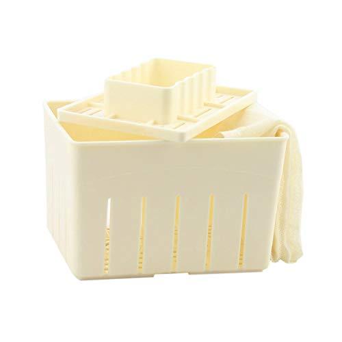 Top 9 Tofu Maker Kit – Gemüsehobel