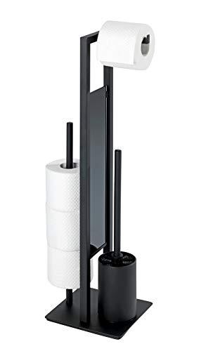 Top 10 Toilettenpapier und Bürstenhalter Schwarz – WC-Bürsten & Halter