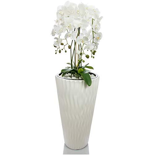 Top 9 Kunstpflanzen im Topf groß orchideen – Künstliche Pflanzen