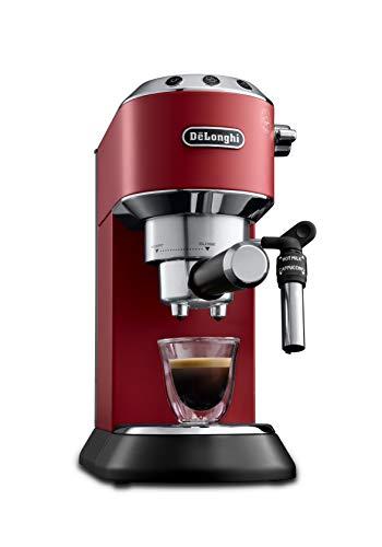 Top 10 Espressomaschine mit Mahlwerk Siebträger – 1-Tassen-Kaffeemaschinen