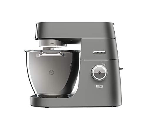 Top 10 Kenwood Chef XL Titanium Zubehör – Universalküchenmaschinen