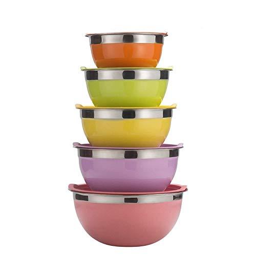 Top 10 Keramikschüssel set mit Deckel – Rührschüsseln