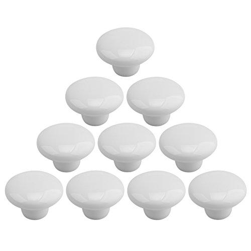 Top 9 knauf für schrank Weiß – Kommodenknöpfe & -griffe fürs Kinderzimmer