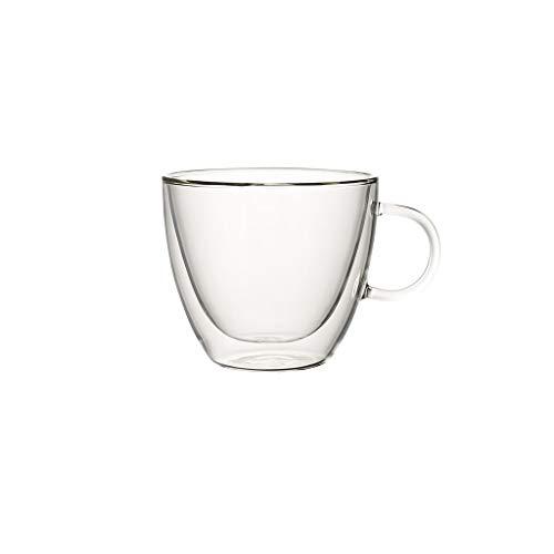 Top 10 Teetasse Glas DOPPELWANDIG – Bechersets