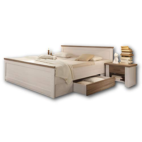 Top 10 Double Bed 180×200 – Schlafzimmer Programme