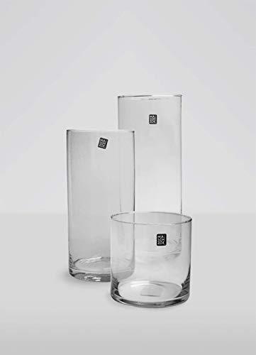 Top 8 Glasvasen für Tischdeko Zylinder – Vasen