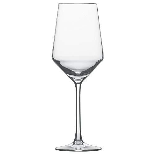 Top 6 Schott Zwiesel Weissweingläser Pure – Weingläser