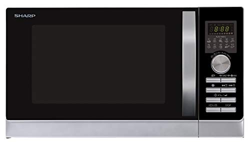 Top 10 Mikrowelle Tiefe 30 cm – Mikrowellen mit Grill