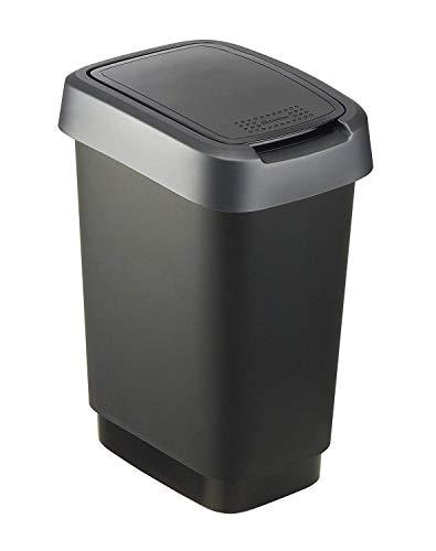 Top 10 Abfallbehälter mit Deckel – Küchenabfalleimer