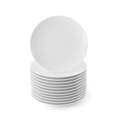 Top 10 Frühstücksteller Weiß 12 – Speiseteller