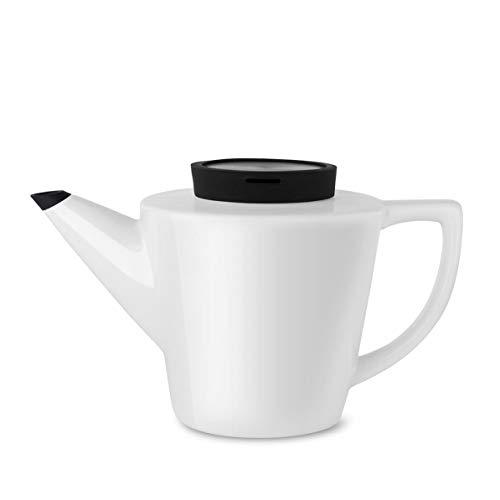 Top 9 Teekanne Porzellan Schwarz Weiss – Teekannen