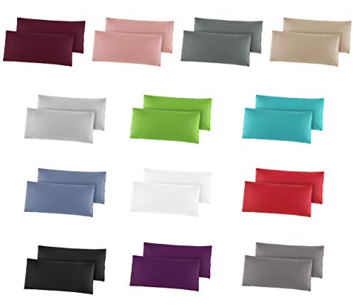 Top 10 Kopfkissen 40×80 Bezug Baumwolle – Kissenbezüge