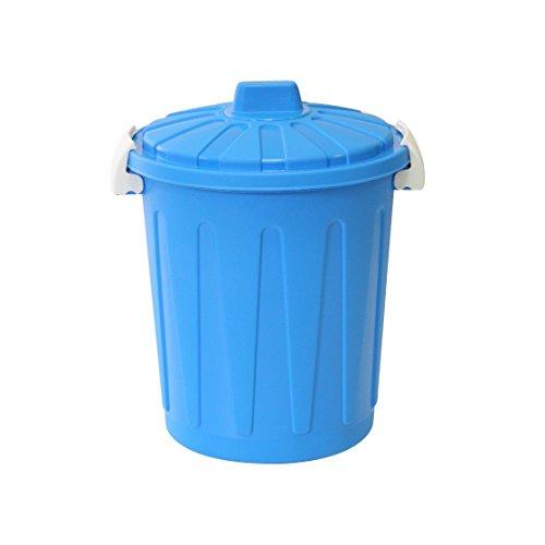 Top 9 Mülltonne mit Deckel – Küchenabfalleimer