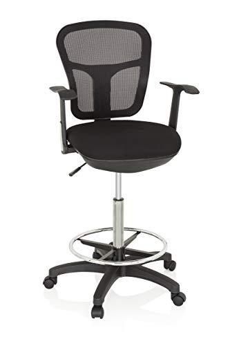 Top 9 Arbeitsstuhl mit Rollen höhenverstellbar – Haken für Schreibtischarbeitsplätze