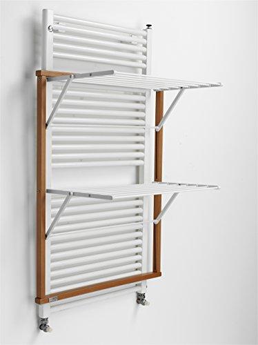 Top 9 Wäscheständer Wand klappbar Holz – Wäscheständer