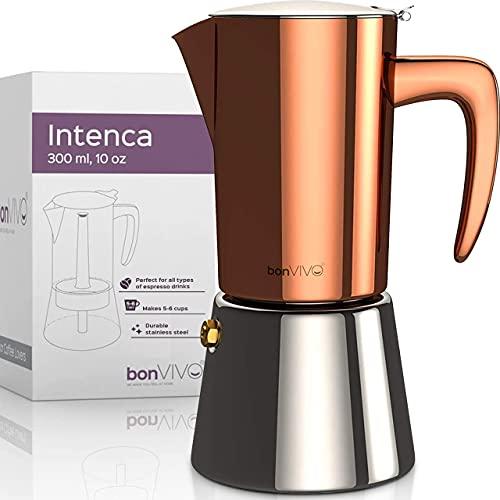 Top 10 Kaffeekocher 6 Tassen – Espressokocher