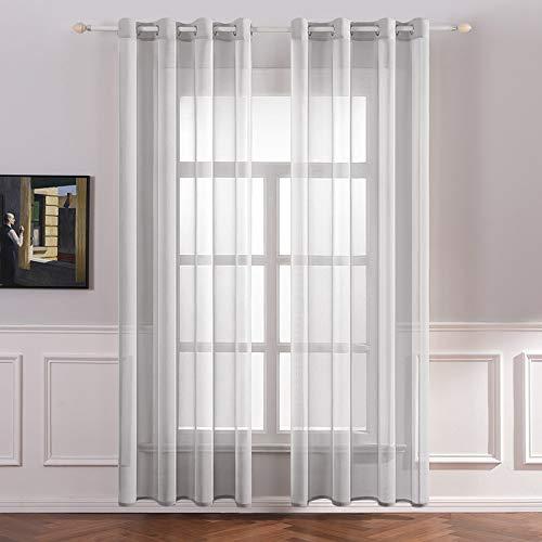 Top 10 Vorhänge Grau transparent – Vorhänge