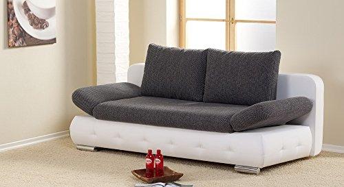 Top 10 Sofa 2 Sitzer mit Schlaffunktion Weiss – Sofas & Couches