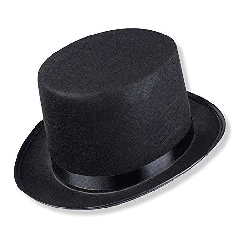 Top 8 Zylinder Schwarz Damen – Partyhüte
