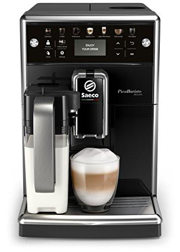 Top 10 Kaffeevollautomat mit Milchsystem Touch – Kaffeevollautomaten