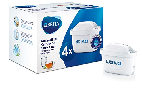 Top 10 BRITA Filterkartuschen MAXTRA 4 – Wasserfilterkartuschen für Trinkwasser