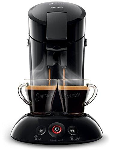 Top 10 Pad Kaffeemaschine Senseo – 1-Tassen-Kaffeemaschinen
