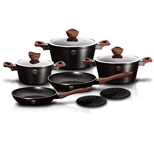 Top 9 Non Stick Pot Set – Topfsets
