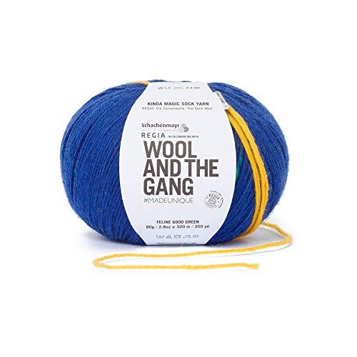 Top 5 Wool and the Gang – Häkel- & Strickgarn