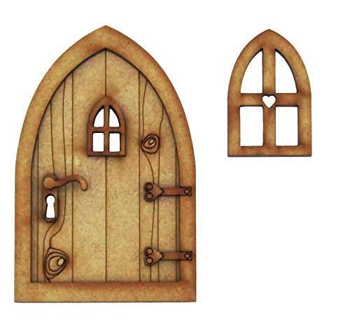 Top 10 Miniatur Tür – Holzwerken