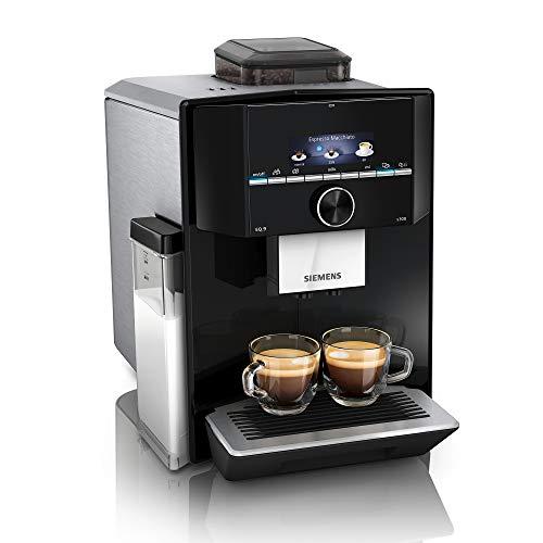 Top 10 Siemens Kaffeevollautomat EQ.9 s300 – Kaffeevollautomaten