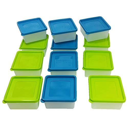Top 10 Tiefkühldosen Set 1 Liter – Vorratsdosen-Sets